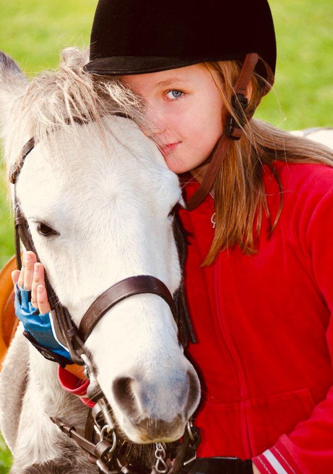 Cours de poney : une moment majeur