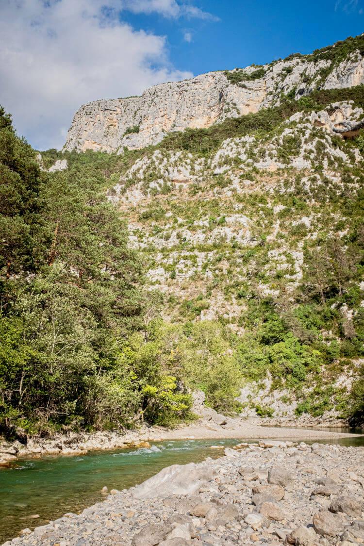 Équestre au départ de Digne les Bains : Alpes de Haute Provence