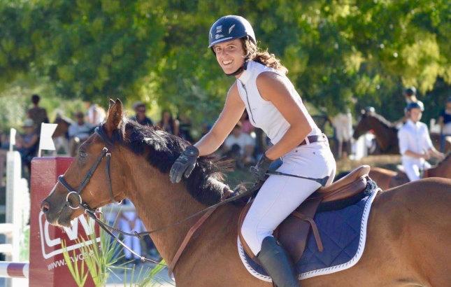 Mathilde Amigas : Centre Équestre Digne