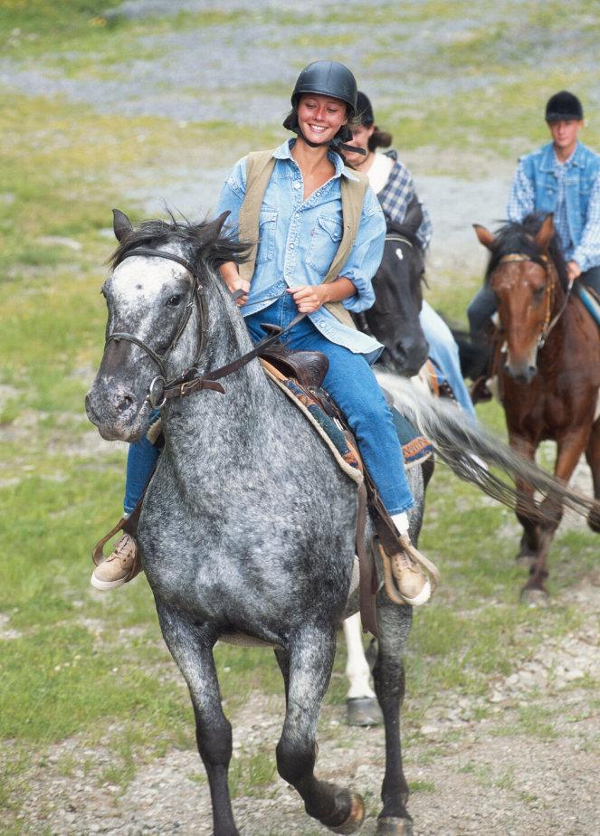 Team building à cheval : faire vivre à votre équipe un moment unique !